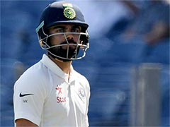 India vs South Africa, Live Cricket Score, 3rd Test, Day 1: Kohli Survives Scare As Batsmen Battle Hard