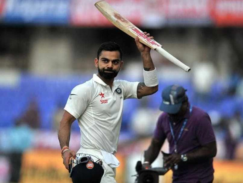 India earn consolation win in 3rd Test
