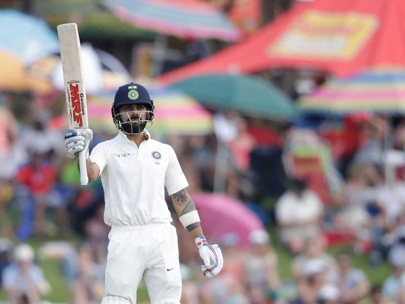 India vs South Africa, Highlights, 2nd Test: Virat Kohli Stands Tall As India Reach 183/5 At Stumps On Day 2