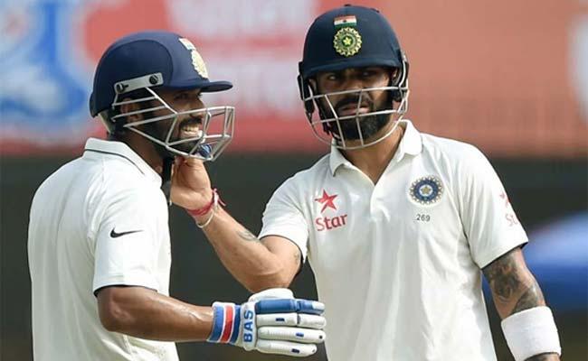 Ind vs SA: भारत ने तीसरे टेस्ट में अंजिक्य रहाणे की वापसी के संकेत दिये