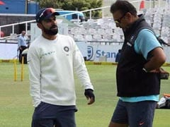 India vs South Africa, 3rd Test: Ravi Shastri Says Team Needed 10 More Days Of Practice