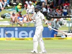 Highlights, India (IND) vs South Africa (SA), 2nd Test Day 3
