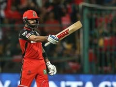 IPL Player Retention 2018: Royal Challengers Bangalore Retain Virat Kohli, Ab de Villiers and Sarfaraz Khan