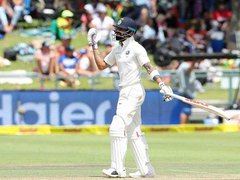 India vs South Africa: Virat Kohli Fails To Deliver, Twitterati Go On The Offensive