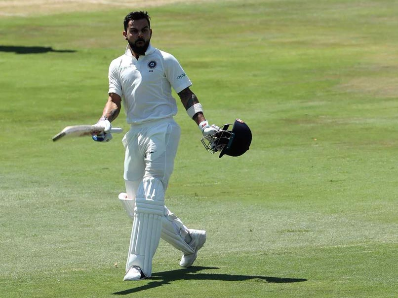 India vs South Africa: Wanderers Record a Boost For Virat Kohli