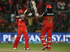 IPL Player Retention 2018: Chris Gayle May Be A Spent Force For RCB