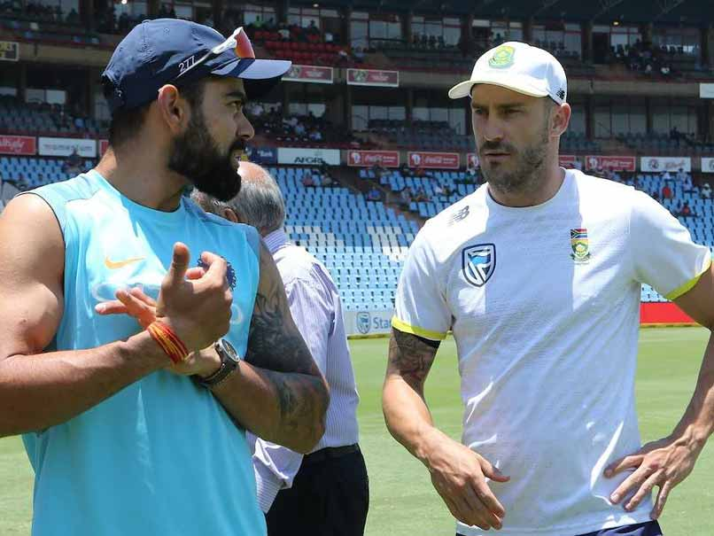 India vs South Africa: We Have Let Ourselves Down, Says Virat Kohli After Series Loss