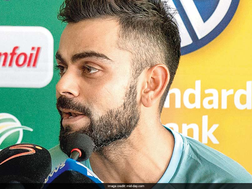 1st Test: Virat Kohli Disappointed With Batsmen, Wants Them To Show More Character