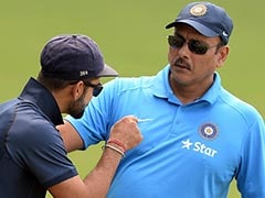 India vs South Africa: Virat Kohli Contradicts Coach Ravi Shastri On Preparation For SA Tour