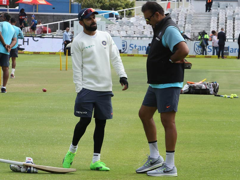 India vs South Africa, 2nd Test: Virat Kohli Says Playing XI Not Decided As Per Outside Opinion