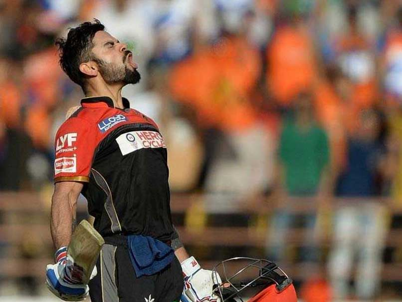 IPL Retention 2018: Royal Challengers Bangalore Break The Bank To Retain Virat Kohli