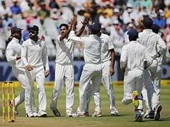 Highlights, 2nd Test: SA 269/6 At Stumps On Day 1 vs India
