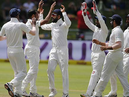 India vs South Africa, Highlights, 2nd Test: SA 269/6 At Stumps On Day 1 vs India