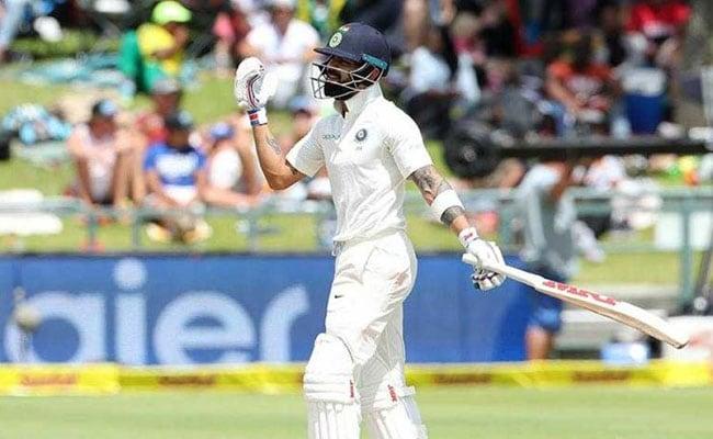 INDvsSA: केपटाउन टेस्ट में हार के साथ ही विराट कोहली की कप्तानी में बन गए ये अनचाहे 'रिकॉर्ड'
