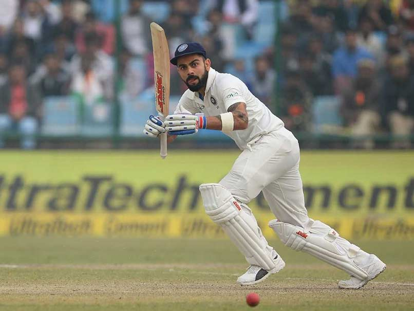 India vs South Africa: Virat Kohli And His Boys
