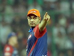 Sehwag Explains How IPL Helps Uncapped Players Earn National Call-Up