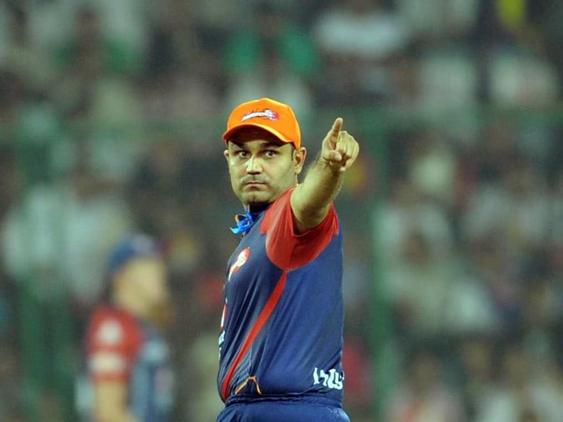Virender Sehwag Mocked PSU Banks In Cricket Tweet, 2 Bankers Shot Back