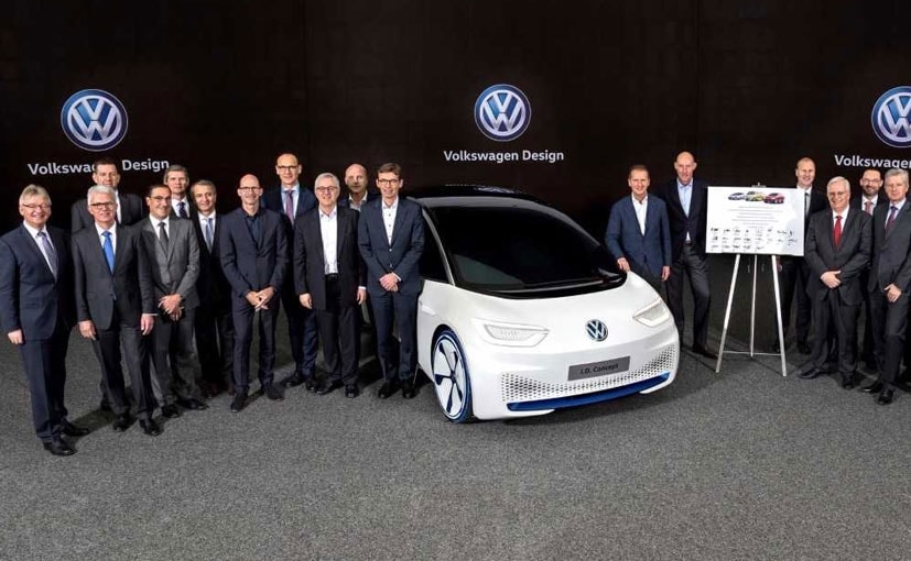 Aurora self-driving startup partners with VW, Hyundai