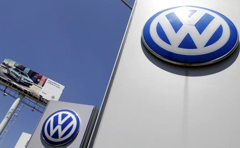 Volkswagen Group Registers Record Sales In 2017