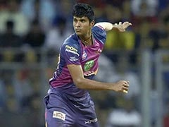Washington Sundar Says It