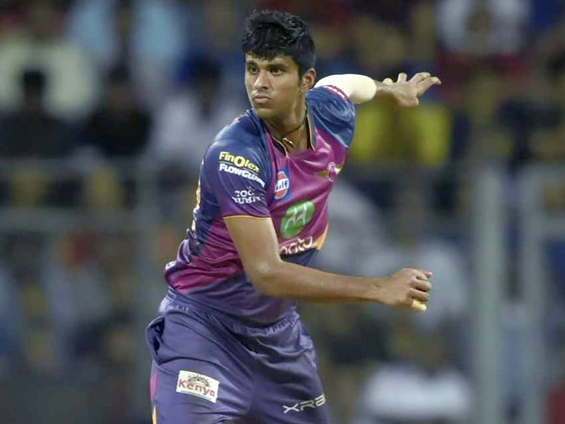 Indian Premier League 2018: Washington Sundar Says It