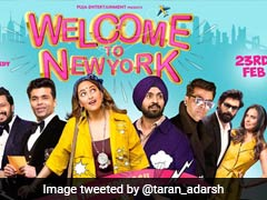 <i>Welcome To New York</i>: Karan Johar, Sonakshi Sinha, Diljit Dosanjh Promise 'Madness' In New Film