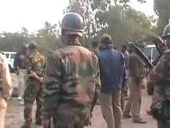बंगाल में बीजेपी कार्यकर्ता का शव पेड़ से लटकता मिला, तृणमूल पर लगाया हत्या का आरोप