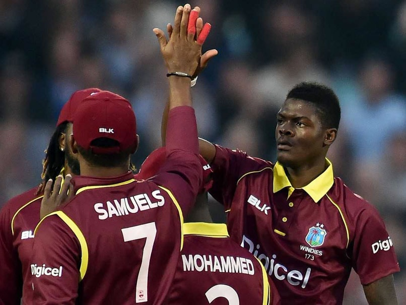 West Indies To Fight It Out With Nine Others For A Berth At ICC World Cup