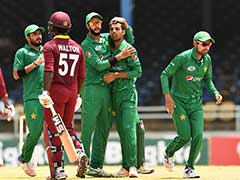 Pakistan Cancels 5-Year Agreement With West Indies For T20 Series