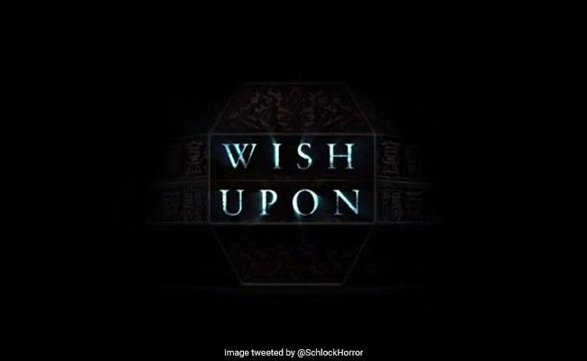 Movie Review: Wish Upon डराती नहीं चौंकाती है
