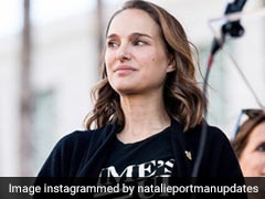 Women's March 2018: Natalie Portman's 'Sexual Terrorism' Quote And More