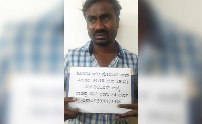 ड्रग्स माफिया के खिलाफ अभियान में पुलिस के हत्थे चढ़ा मजदूर, पूछताछ में हुए बड़े खुलासे