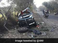 Five Wrestlers, While Returning From Dangal, Killed In Road Accident