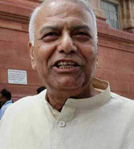 'Tughlaqshahi': BJP's Yashwant Sinha On AAP Lawmakers' Disqualification