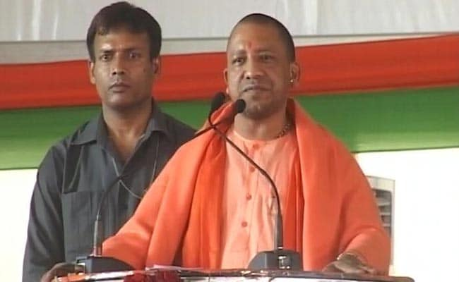 Rahul Gandhi Should Shun Negative Politics, Says Yogi Adityanath
