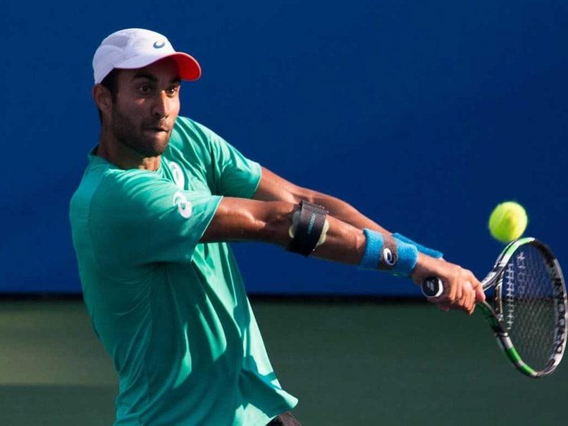 Miami Open: Yuki Bhambri Defeats Mirza Basic To Enter Second Round