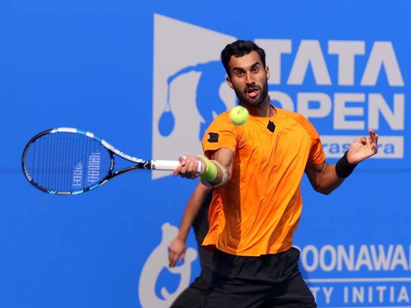 Tata Open Maharashtra: Yuki Bhambri Loses To Pierre-Hugues Herbert In Round 2