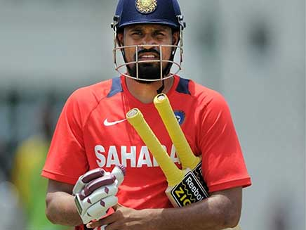 Yusuf Pathan Suspended By Indian Cricket Board For Doping Violation