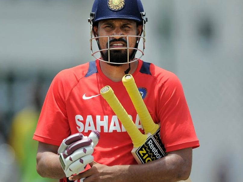 Doping Violation: Yusuf Pathan suspended till Jan 14, 2018