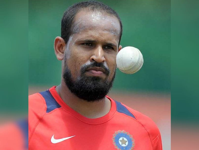 Yusuf Pathans Case A Pending One, Says WADA