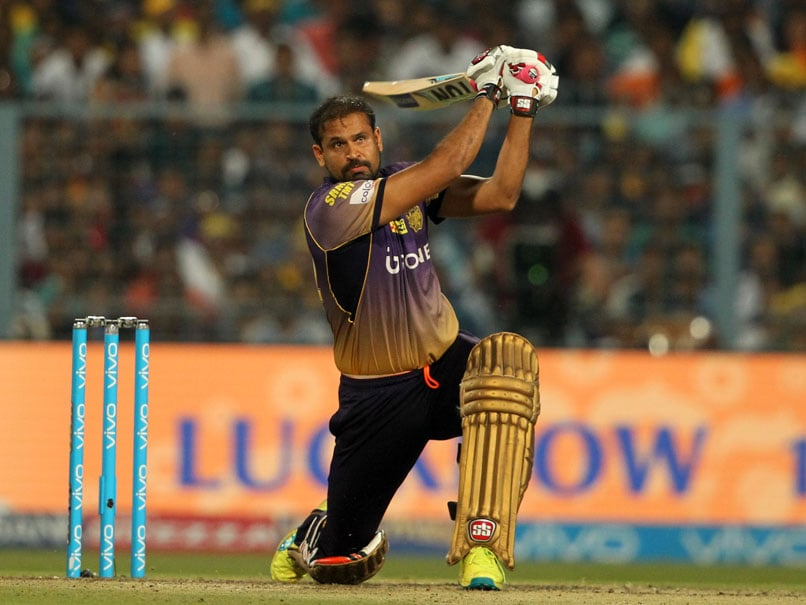 IPL 2018 Auction: Will Be Happy If KKR Buy Me Using RTM, Says Yusuf Pathan