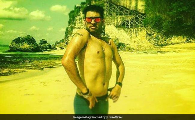 एक्टिंग की पिच पर हाथ आजमाने जा रहे हैं क्रिकेटर युवराज सिंह, इस हिट वेब सीरीज में आएंगे नजर