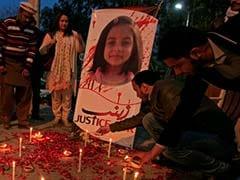 Suspected Serial Killer In Rape, Murder Of Pakistan Minor Remanded To Police Custody