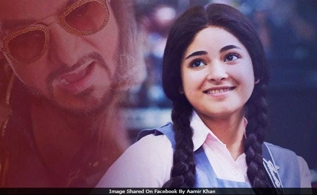 Zaira Wasim To Vidya Balan: A List Of 2017's Best Actresses