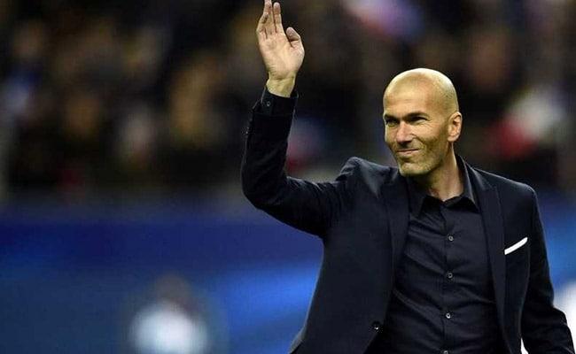 इसलिए जिनेडिन जिडान चुने गए फ्रांस के साल के सर्वश्रेष्ठ फुटबॉल कोच