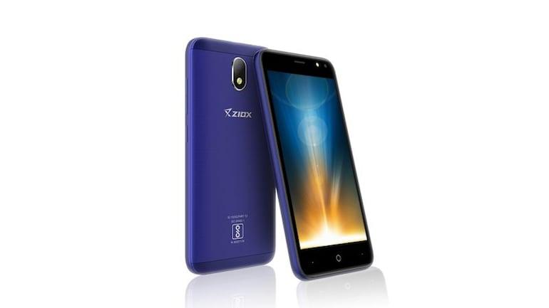 Ziox Astra Star स्मार्टफोन लॉन्च, जानें ख़ूबियां