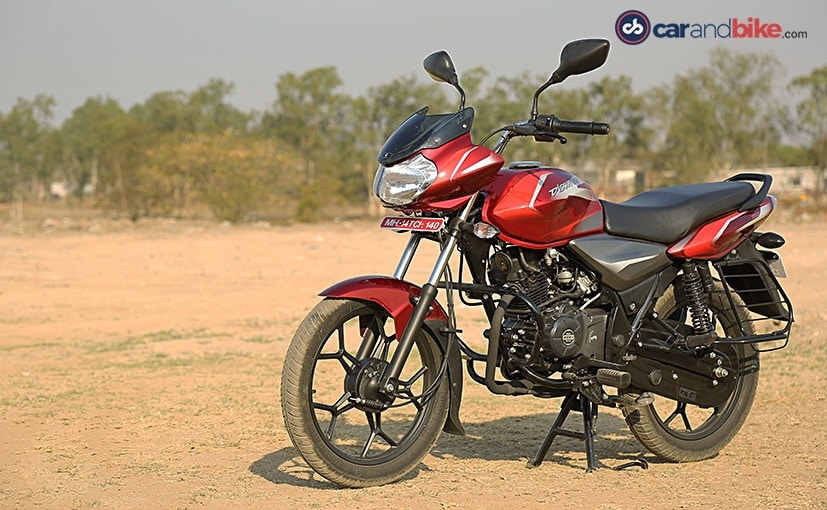 Bajaj Auto sales up 23% at 3,34348 units in March