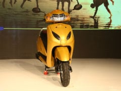 2020 Honda Activa 6G BS6: What To Expect