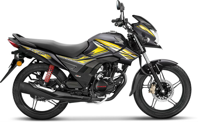 2018 Honda CB Shine SP Launched; Prices Start At &#8377 62,032