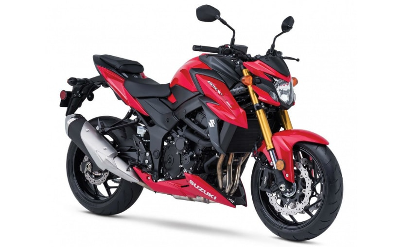 Suzuki GSX-S750: Five Things You Need To Know